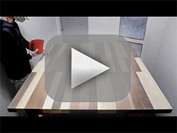 Custom Size and Custom Height Tables