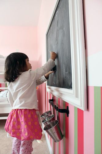 Toy Room Chalkboard