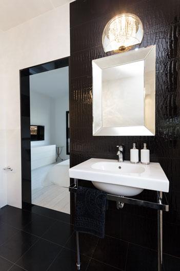 24 X 40 Contemporary Mirror Mirrorlot