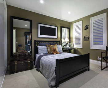 Large bedroom wall mirrors