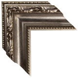 Gold Silver Framed Mirrors