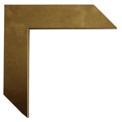 Gold Framed Bathroom Mirrors Custom Sized