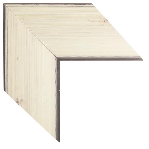 White Framed Chalkboard | Custom Size Chalk Board | Custom Framed ...