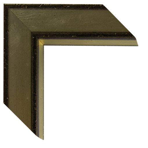 Gold Framed Corkboard Custom Size Cork Board Custom