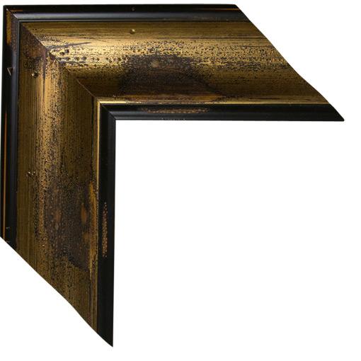 ... - Gold Framed Mirror : Large Mirror : Bathroom Mirror : Custom Sized