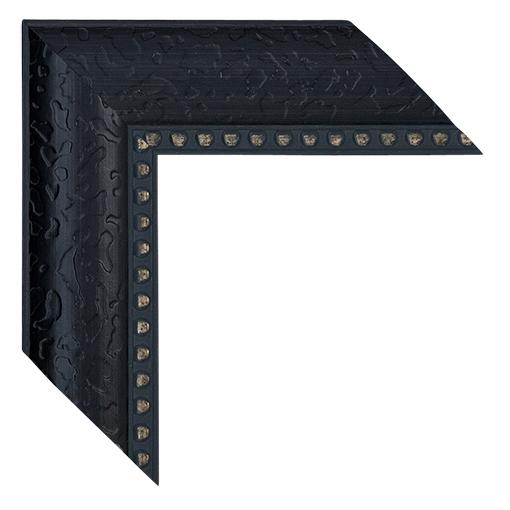 Black Framed Corkboard Custom Size Cork Board Custom