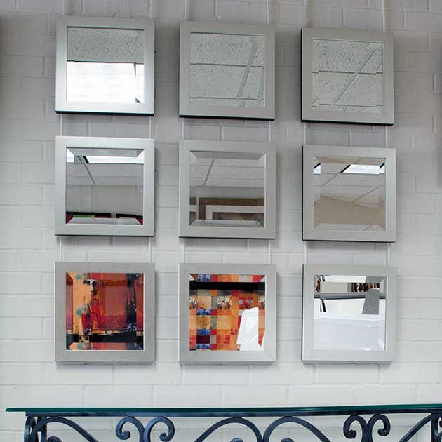 Small 15x15 mirror sale 60 off free shipping mirror lot for Small wall mirrors for sale